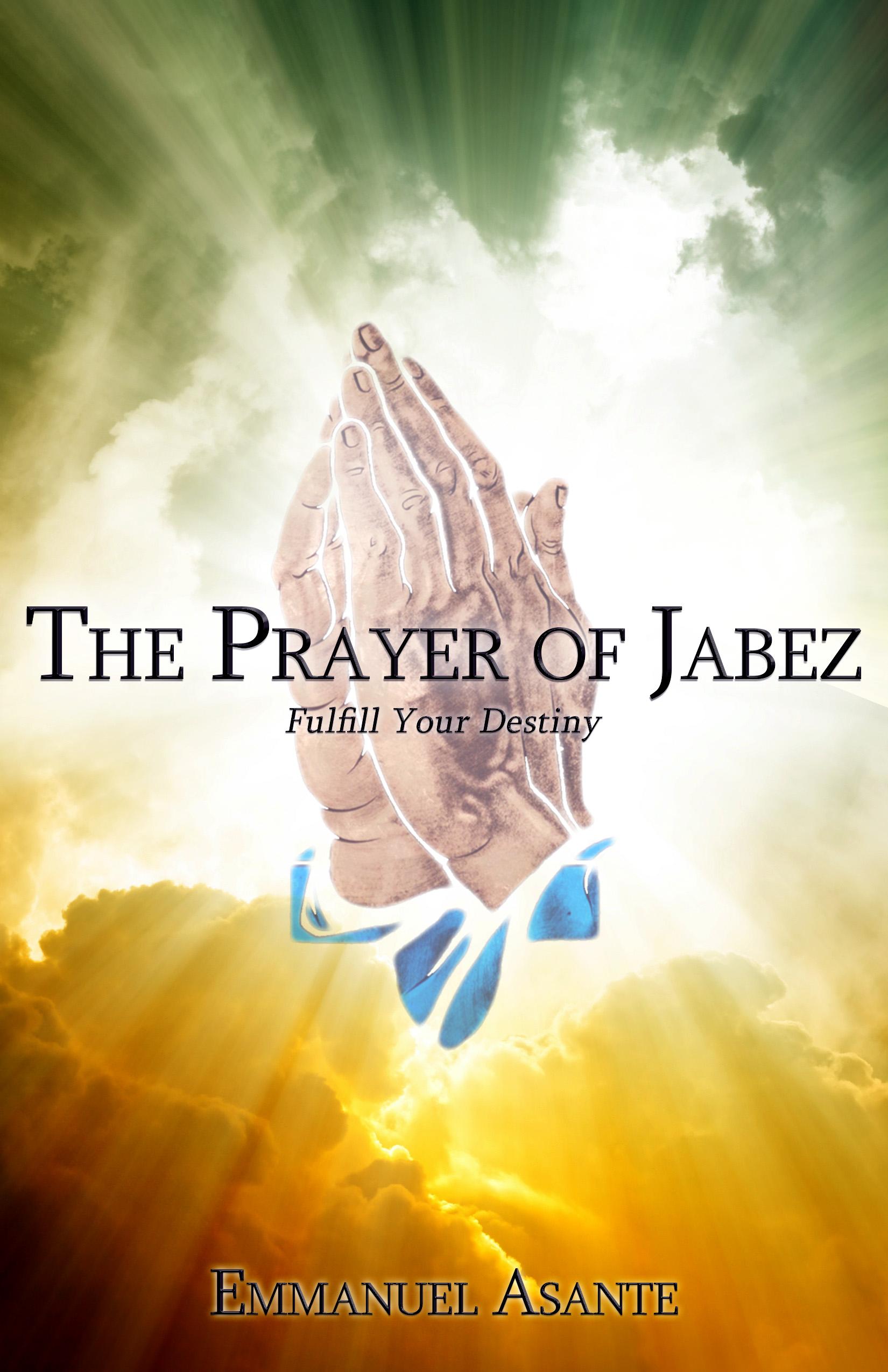 The Prayer of Jabez - Zeta Publishing